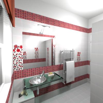 Ristrutturazione torino ristrutturazione bagno torino - Come rivestire il bagno ...