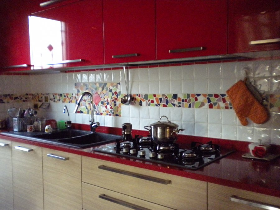 Awesome Mosaico Cucina Piastrelle Pictures - Skilifts.us - skilifts.us